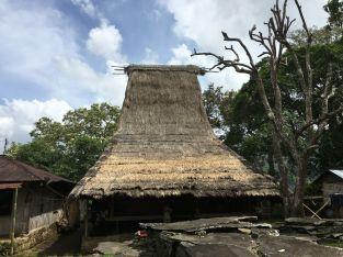Rumah Adat in Nua One